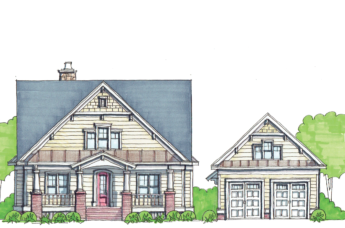3,545 finished sq. ft. 782 unfinished Second Floor Master 4 or 5 BR 3.5 BA