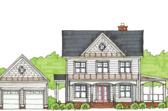 3,200 finished sq ft 700 unfinished Second Floor Master 4 BR 3.5 BA