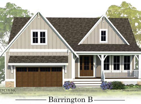 Barrington B Front Pic Rendering
